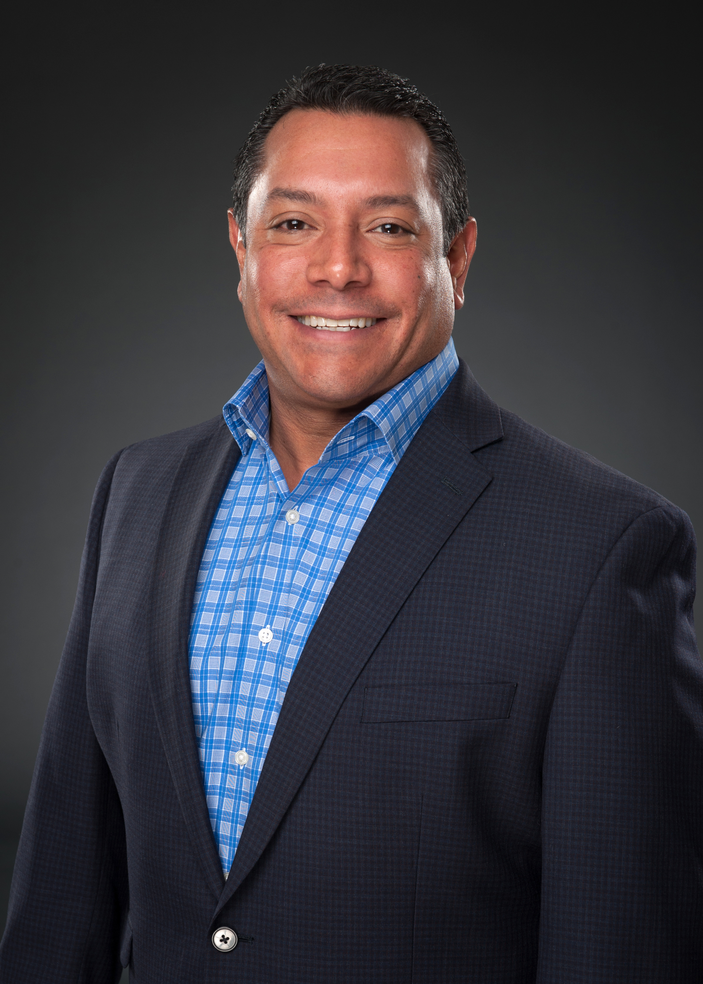 Munoz will be responsible for the global marketing organization including the Company's internationally-known Texas Chicken® brand. (Photo: Church's Chicken)