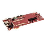 Avnet's new UltraZed PCIe Carrier Card (Photo: Business Wire)