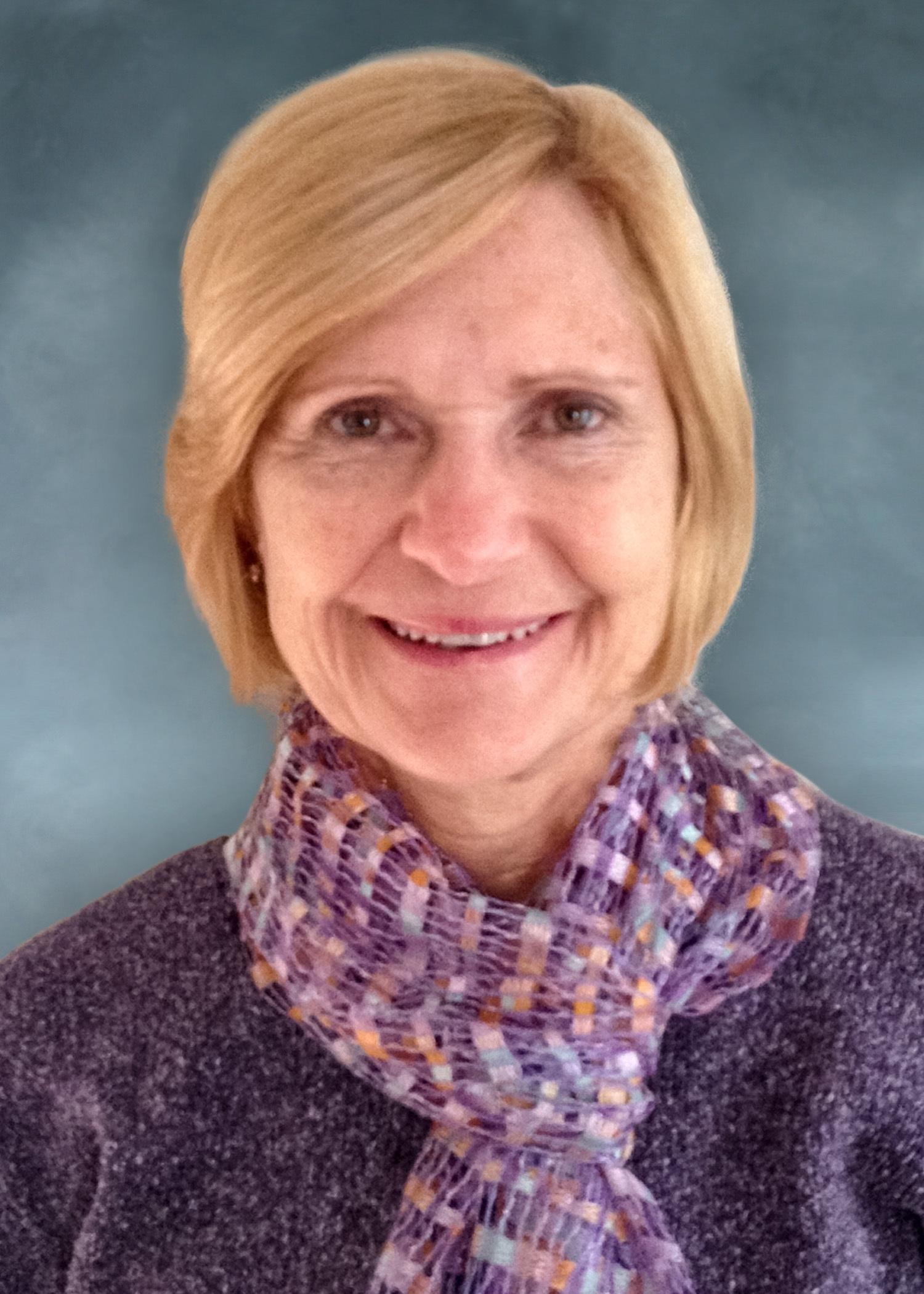 Kim M. Montfoort, AFCEA Women's Appreciation Award recipient (Photo: Business Wire)