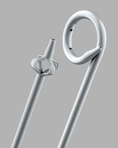 Universa® Percutaneous Drainage Catheters (Photo: Business Wire)
