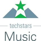 Techstars Music, the first-ever music-industry focused program from Techstars, a mentorship-driven accelerator. (Graphic: Business Wire)