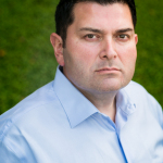 Luis Rodriguez, Chief of Operations and Service, BorrowersFirst (Photo: Business Wire)