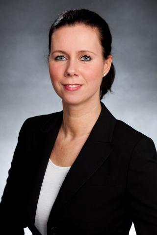 Nathalie Kronenberg übernimmt die Leitung des Key Account Managements für das weltweite B2B-Geschäft