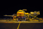 DHL Express is adding 900 new jobs to its CVG Americas Hub in Erlanger, Ky. (Photo: Business Wire)