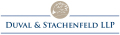 Duval and Stachenfeld LLP