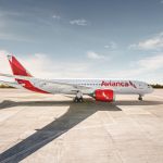 Avianca has enhanced the flight experience for travelers by launching its chatbot named Carla. (Photo: Business Wire)