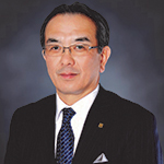 Hideo Tanimoto, President (Photo: Business Wire)