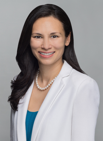 Alicia Moy, president and chief executive officer of Hawai'i Gas, is elected to Bank of Hawaii's Boa ...