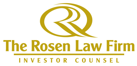 EQUITY ALERT: Rosen Law Firm Announces Investigation of Securities Claims Against Graña y Montero S.A.A.