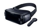 Samsung Gear VR with Controller (Photo: Business Wire)