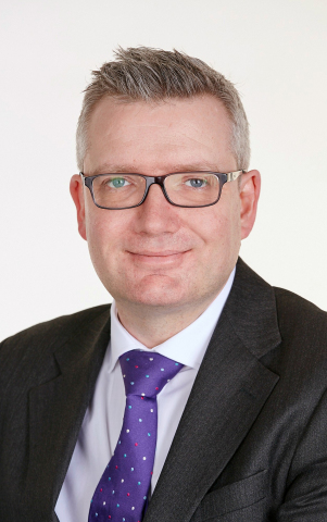 Employment law specialist, Bob Cordran has joined Dorsey's London office as a partner. (Photo: Dorsey & Whitney LLP)
