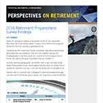 Link to Retirement Readiness: http://bit.ly/PRURetirementReadiness