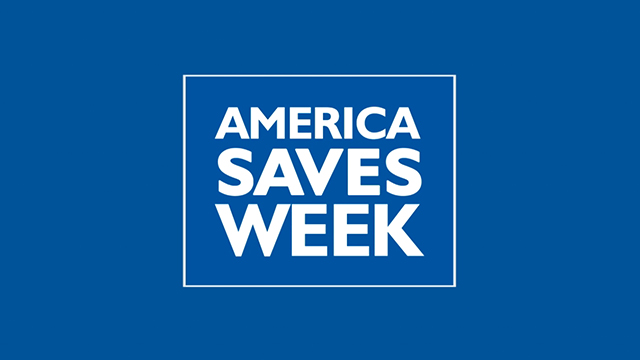 Prudential Retirement President Christine Marcks says making small changes could make a big difference when it comes to balancing current financial needs and saving for the future in this video supporting America Saves Week, which runs through March 4.
