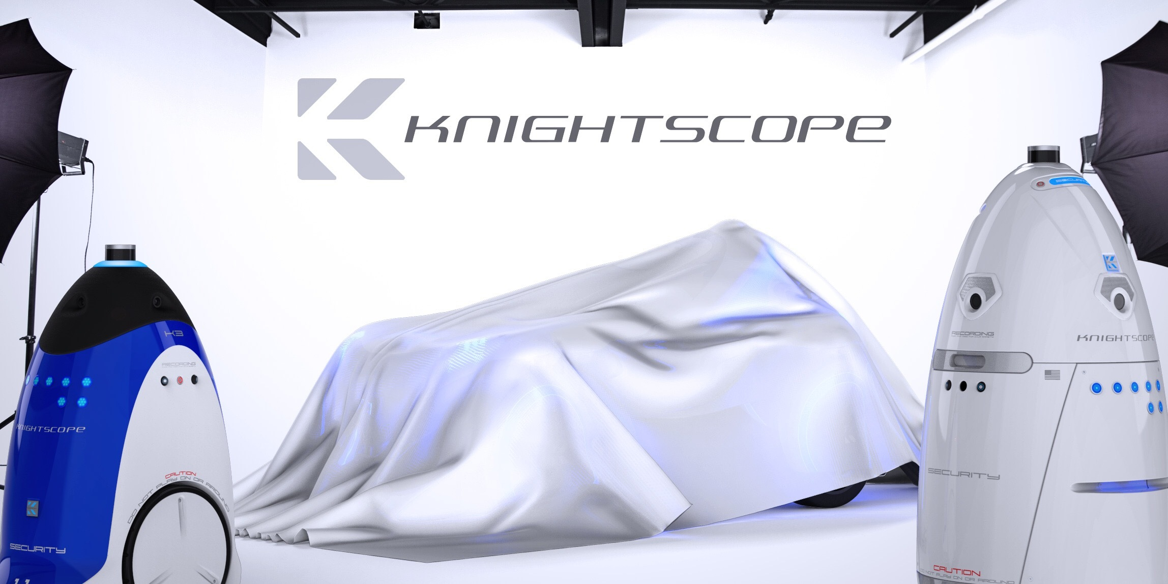 Knightscope and Securitas extend channel partnership to deliver security robots to US clients. (Photo: Business Wire)