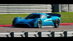 See the NIO EP9 - set the lap record at Circuit of the Americas. It is the fastest autonomous and electric car on the planet.