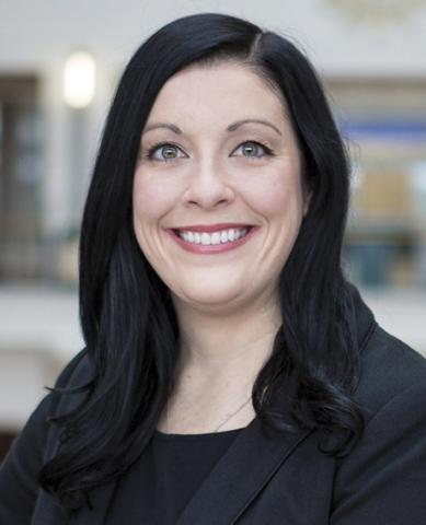 Sarah Miller Benoit (Photo: Business Wire)
