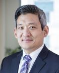 William Yu (Photo: Business Wire)