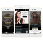 Olay Skin Advisor 2.0 will launch in mid-March. (Photo: Business Wire)