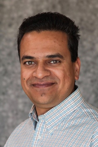 Nikhil Kumar, COO of Social Solutions Global (Photo: Business Wire)