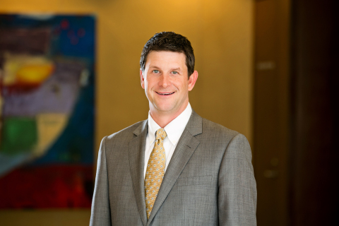 Matthews welcomes industry veteran Scott Henard to the Shopping Center team. (Photo: Business Wire)