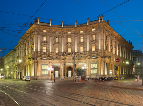 Starbucks Roastery Coming to Milan in 2018 (Photo: Business Wire)