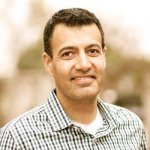Naveen Chopra joins Pandora as Chief Financial Officer (Photo: Business Wire)