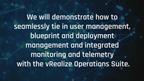 Service Portal Demo with VMware and Cloudify