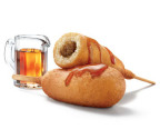 SONIC's Pancake on a Stick (Photo: Business Wire)