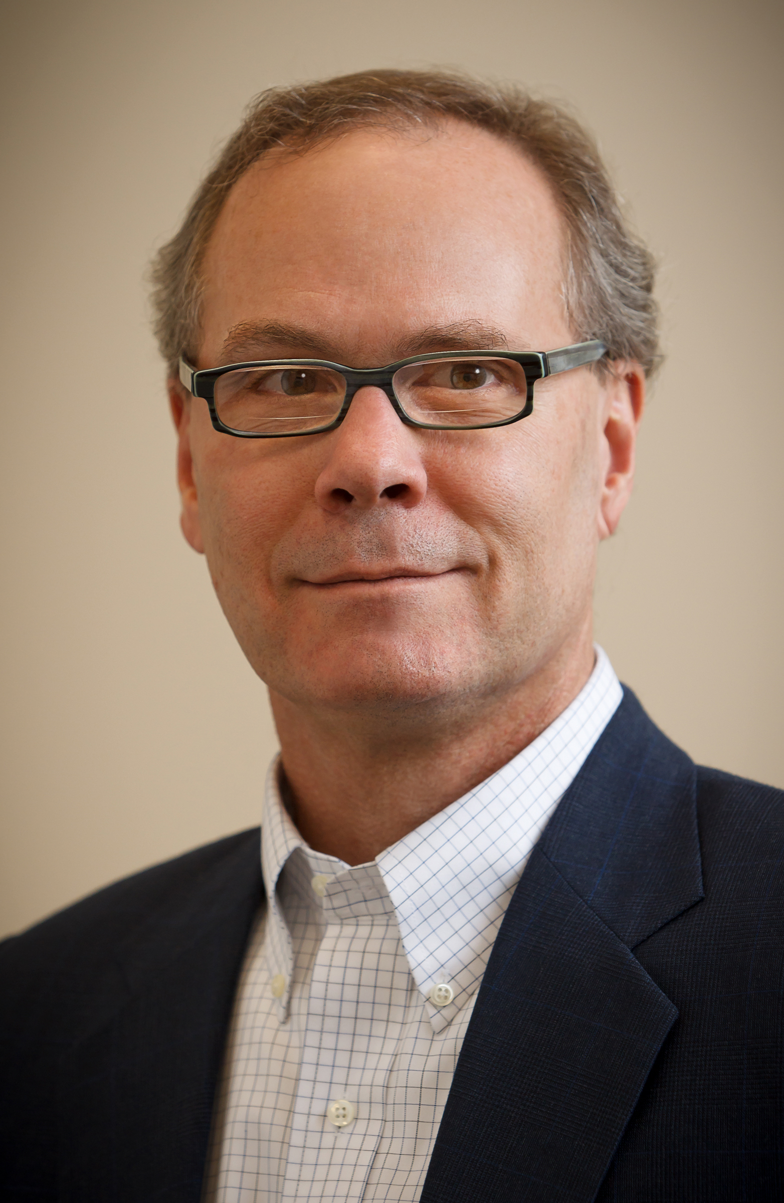 Martin Plaehn, Chairman and Chief Executive Officer, Control4 (Photo: Business Wire)