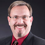 Nick Naseman of Iron Mountain Financial (Photo: Business Wire)