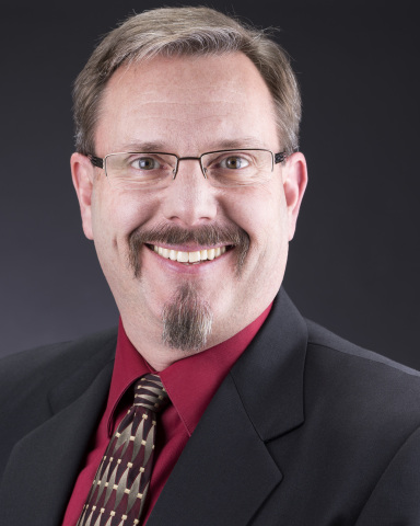 Nick Naseman of Iron Mountain Financial (Photo: Business Wire)