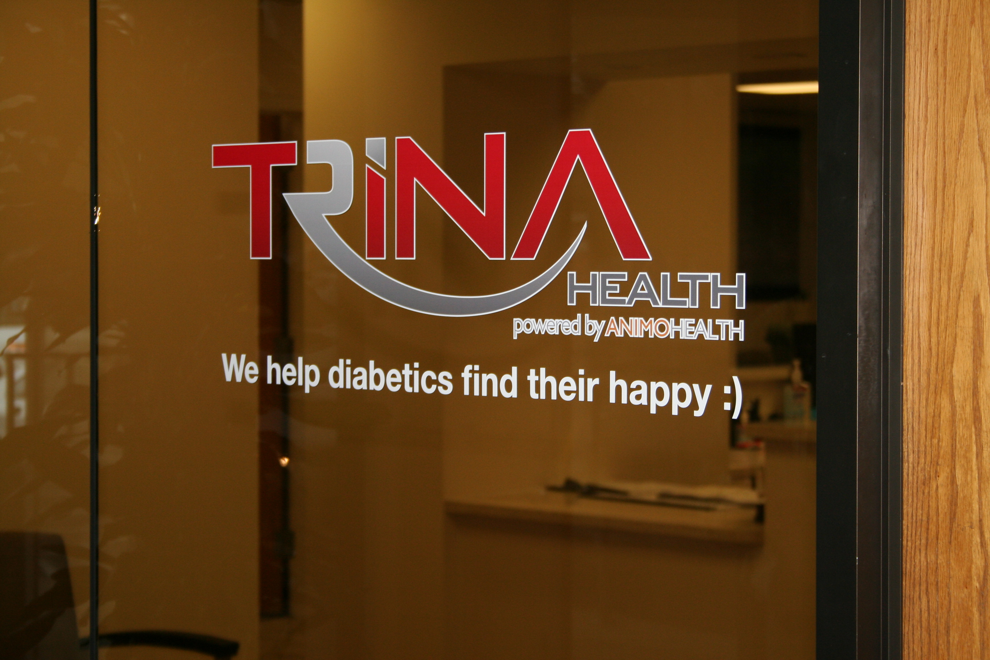 Trina Health of Missouri now offers St. Louis-area diabetes sufferers the proven, FDA-approved Artificial Pancreas Treatment® to slow, stop and/or even reverse diabetes at their new Chesterfield clinic. (Photo: Business Wire)