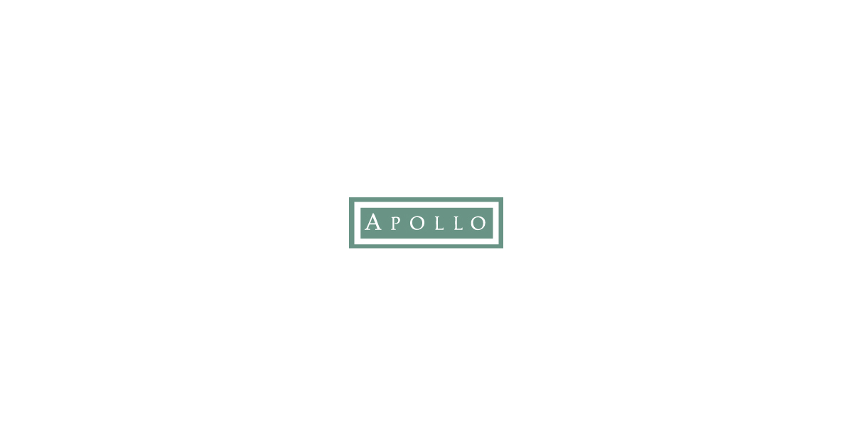 Apollo Announces Pricing Of 250 Million In Preferred Shares