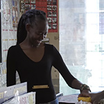 In Kenya, Mastercard and Unilever are jointly designing a program to enable sustainable growth of small retail entrepreneurs. By digitizing the processes of buying supplies and selling goods small vendors will gain access to low-interest credit. (Photo: Business Wire)