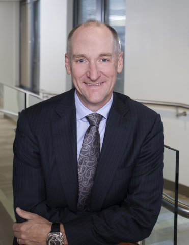 Steven Schlotterbeck Takes the Reins as CEO for EQT (Photo: Business Wire)