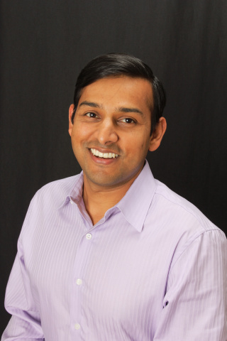 Rishi Bhargava is Co-Founder and VP of Marketing of Demisto, whose Demisto Security Operations Platform won the 2017 Best Product Award in the Incident Response Solutions award category from Cyber Defense Magazine. (Photo: Business Wire)