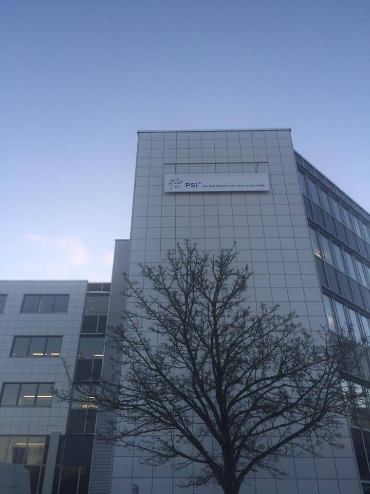 PSI Munich Office Building (Photo: Business Wire)