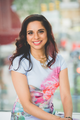 Ashvini Mashru, MA, RD, LDN, Receives National Recognition as 'Top 10 Dietitians of 2017' (Photo: Business Wire)