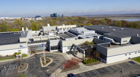 ATREG successfully advises Cypress on the sale of its 200mm Bloomington, Minn. fab. (Photo: Business Wire)