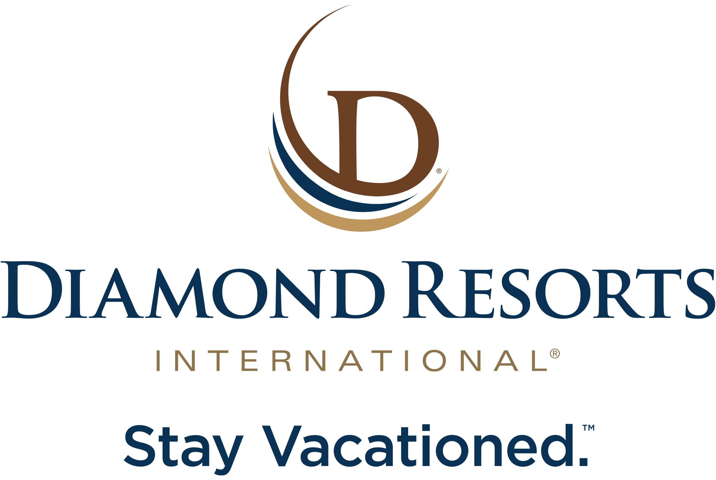 Diamond Resorts | Diamond Resorts Tournament of Champions