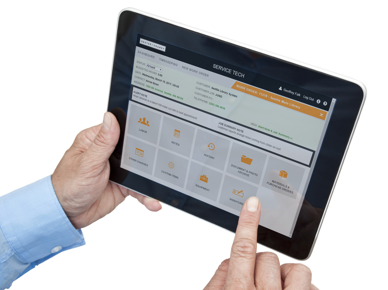 Dexter + Chaney Unveils Cloud-Based Spectrum Service Tech Solution ...