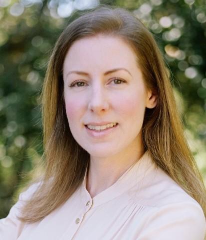 Ciphrex's Venture Capital Advisor Alyse Killeen (Photo: Business Wire)