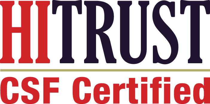 Ingenious Med Earns HITRUST CSF Certification. (Graphic: Business Wire)