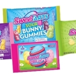 Get Easter Ready with the NEW! SweeTARTS SOFT BITES BUNNIES in Adorable Bunny Shapes to Snack on and Decorate with! (Photo: Business Wire)