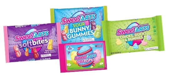 Hop into spring with new nestl sweetarts easter basket gifts full size negle Choice Image