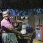 The Church Pension Fund (CPF), a financial services organization that serves the Episcopal Church, announced that it served as an anchor investor in the Developing World Markets' $60.8 million Off-Grid, Renewable and Climate Action (ORCA) Impact Note. (Photo: Business Wire)
