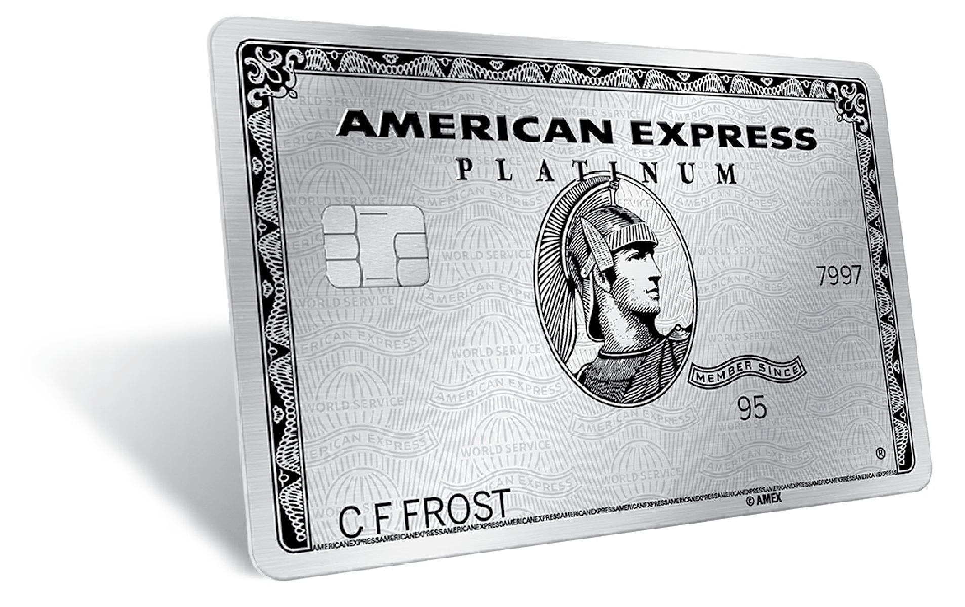American Express Redefines Premium with The New Platinum Card ...