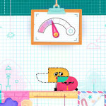 Snipperclips - Cut it out, together! will be available on March 3. (Graphic: Business Wire)