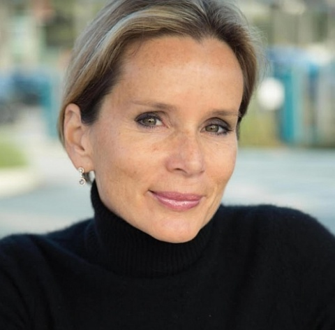The Global Lead founder, Brigitte Perreault (Photo: Business Wire)