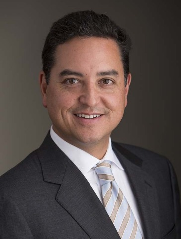 Tim Reyes named President of new Alcoa business unit, Alcoa Aluminum. (Photo: Business Wire)